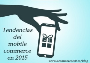 Tendencias m-commerce