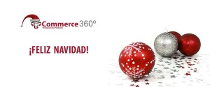 Ecommerce360º os desea feliz navidad