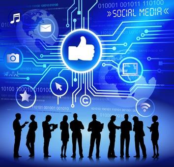 ¿Qué tipos de contenidos son los más compartidos en Facebook?