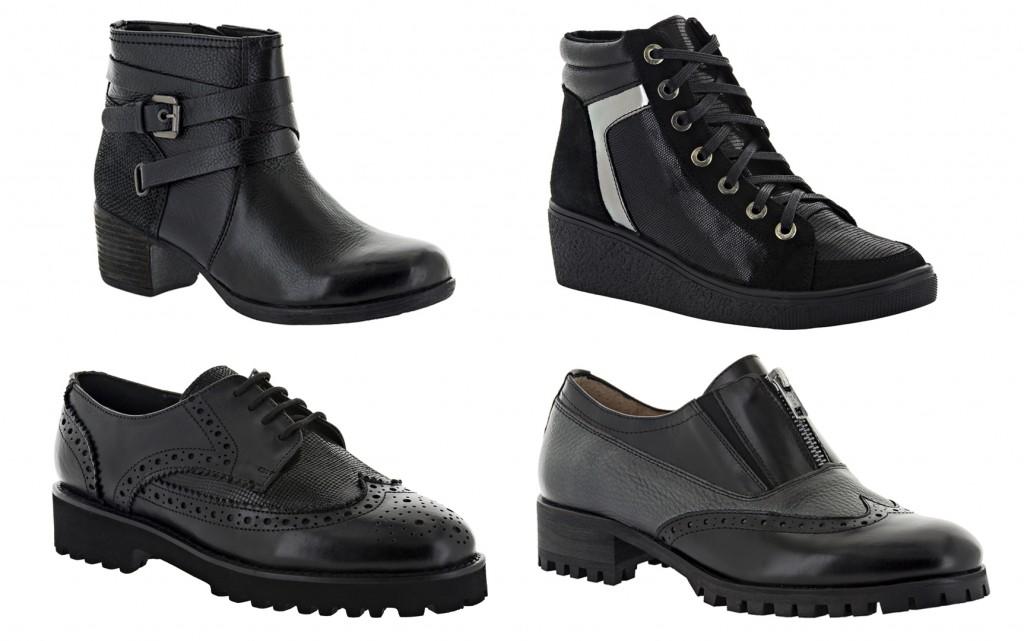 composicion-calzado-negro